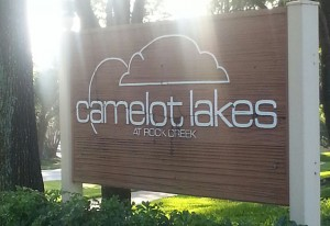 Camelot Lakes