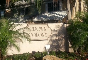 Crown Colony