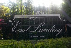 East Landing